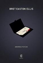 AMERIKAI PSYCHO - ÚJ! - Ekönyv - EASTON ELLIS, BRET
