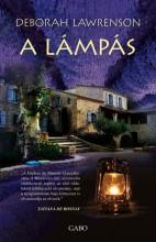 A LÁMPÁS - Ekönyv - LAWRENSON, DEBORAH