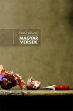 MAGYAR VERSEK - Ekönyv - SAJÓ LÁSZLÓ