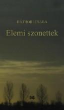 ELEMI SZONETTEK - Ekönyv - BÁTHORI CSABA