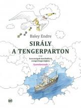 SIRÁLY A TENGERPARTON - Ekönyv - BALEY ENDRE