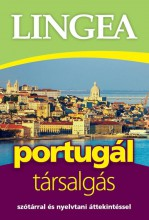 PORTUGÁL TÁRSALGÁS - Ebook - LINGEA KFT.