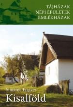 TÁJHÁZAK - KISALFÖLD - Ebook - SIMÁNYI FRIGYES