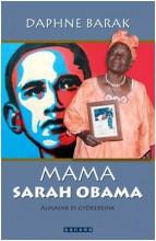 MAMA SARAH OBAMA - Ekönyv - BARAK, DAPHNE