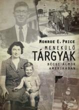 MENEKÜLŐ TÁRGYAK - BÉCSI ÁLMOK AMERIKÁBAN - Ekönyv - PRICE, MONROE E.