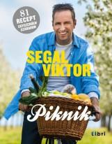 PIKNIK - 81 RECEPT EGYSZERŰEN, SZABADON - Ekönyv - SEGAL VIKTOR