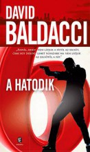 A HATODIK - Ebook - BALDACCI, DAVID