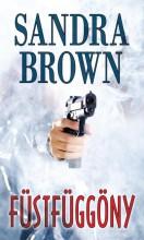 FÜSTFÜGGÖNY - Ebook - BROWN, SANDRA