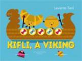 KIFLI, A VIKING - Ekönyv - TANI, LEVENTE TOMMASO