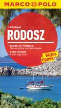 RODOSZ - ÚJ MARCO POLO (ÚJ BORÍTÓ!!) - Ekönyv - CORVINA KIADÓ