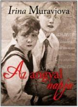 AZ ANGYAL NAPJA - Ekönyv - MURAVJOVA, IRINA