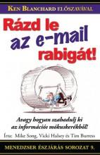 RÁZD LE AZ EMAIL-RABIGÁT! - Ekönyv - PULT KFT.