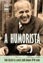 A HUMORISTA - Ekönyv - PELLE JÁNOS