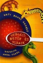 VERSELŐ BETŰK ÉS SZÁMOK - Ekönyv - NAGY BANDÓ ANDRÁS
