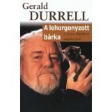 A LEHORGONYZOTT BÁRKA - A JERSEY ÁLLATKERT ALAPÍTÁSÁRÓL - Ekönyv - DURELL, GERALD