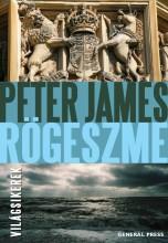 RÖGESZME - VILÁGSIKEREK - - Ekönyv - JAMES, PETER