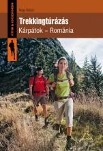 TREKKINGTÚRÁZÁS - KÁRPÁTOK-ROMÁNIA - Ekönyv - NAGY BALÁZS