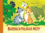 BARKÓCA VILÁGGÁ MEGY - Ekönyv - FARKAS GYÖNGYI - GÁBOR EMESE