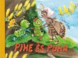 PIHE ÉS PUHA - Ekönyv - GÁBOR EMESE