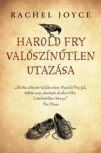 HAROLD FRY VALÓSZÍNŰTLEN UTAZÁSA - KÖTÖTT - Ekönyv - JOYCE, RACHEL