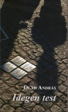 IDEGEN TEST - Ekönyv - OLÁH ANDRÁS