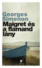 MAIGRET ÉS A FLAMAND LÁNY - Ekönyv - SIMENON, GEORGES