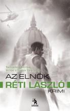 AZ ELNÖK - KRIMI - Ekönyv - RÉTI LÁSZLÓ