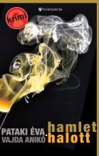 HAMLET HALOTT - Ekönyv - PATAKI ÉVA - VAJDA ANIKÓ