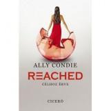 REACHED - CÉLHOZ ÉRVE - Ekönyv - CONDIE, ALLY