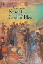 KNIGHT OF THE CORDON BLEU (A KÉKSZALAG HŐSE) - Ekönyv - KRÚDY GYULA