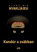 KANDÚR A ZSÁKBAN - Ekönyv - NYAKLJAJEU, ULADZIMIR