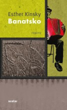 BANATSKO - Ekönyv - KINSKY, ESTHER