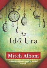 AZ IDŐ URA - Ebook - ALBOM, MITCH
