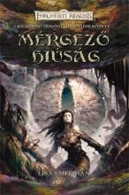 MÉRGEZŐ HIÚSÁG - KÍGYÓHÁZ TRILÓGIA 3. - Ekönyv - SMEDMAN, LISA