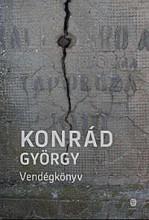 VENDÉGKÖNYV - Ekönyv - KONRÁD GYÖRGY