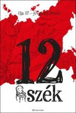 12 SZÉK - Ekönyv - ILF, ILJA - PETROV, JEVGENYIJ
