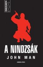 A NINDZSÁK - - Ekönyv - MAN, JOHN