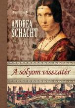 A SÓLYOM VISSZATÉR - - Ekönyv - SCHACHT, ANDREA