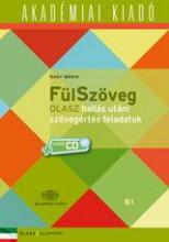 FÜLSZÖVEG - B1 ALAPFOK, OLASZ HALLÁS UTÁNI SZÖVEGÉRTÉS FELADATOK +CD! - Ebook - NAGY MÁRIA