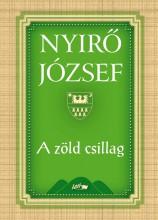 A ZÖLD CSILLAG - Ekönyv - NYIRŐ JÓZSEF