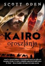 KAIRÓ OROSZLÁNJA - Ekönyv - ODEN, SCOTT