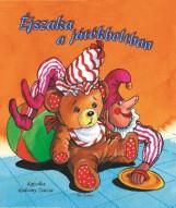 ÉJSZAKA A JÁTÉKBOLTBAN - Ekönyv - PRO JUNIOR