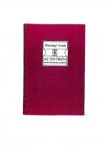 AZ ÜSTÖKÖS I-II. - Ekönyv - HARSÁNYI ZSOLT