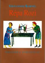 RÉPA ROZI - IRKAFIRKA BÁBSZÍNPAD - Ekönyv - GIOVANNINI KORNÉL