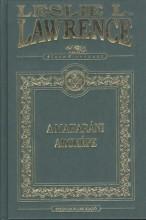 A MAHARÁNI ARCKÉPE - DÍSZ - Ekönyv - LAWRENCE, LESLIE L.