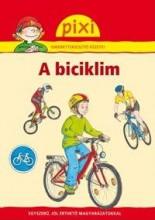 A BICIKLIM - PIXI - Ekönyv - HUNGAROPRESS KFT