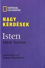 NAGY KÉRDÉSEK - ISTEN (NATGEO) - Ekönyv - VERNON, MARK