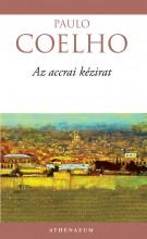 Az accrai kézirat - Ekönyv - Paulo Coelho