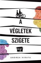 A VÉGLETEK SZIGETE - Ekönyv - HIRATA, ANDREA