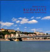BUDAPEST NAPKELTÉTŐL NAPNYUGTÁIG - Ekönyv - KOVÁCS P. ATTILA